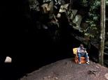 Lehigh Gorge State Park w/ The Orange Chair